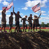 Finger Lakes Mud Run 2017