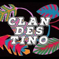 Clandestino  Festa Latina