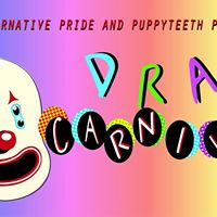 Drag Carnival Starring Grace Towers (SF) more PRIDE Thursday