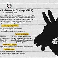 Child Teacher Relationship Training
