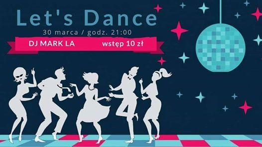 Lets Dance - Impreza Taneczna