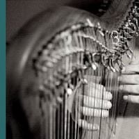 Yin Yoga and Celtic Harp