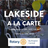 Lakeside A La Carte