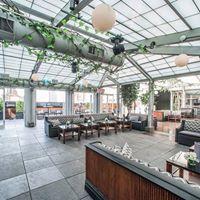 NYC LBT GALA Womens Mixer at The Attic Rooftop &amp Lounge