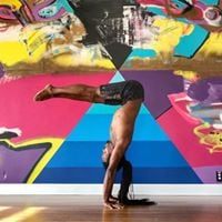 Inversions Workshop (All Levels) with Ahmed