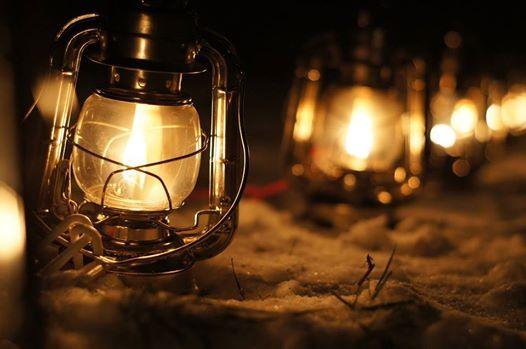 Lantern Tour 2