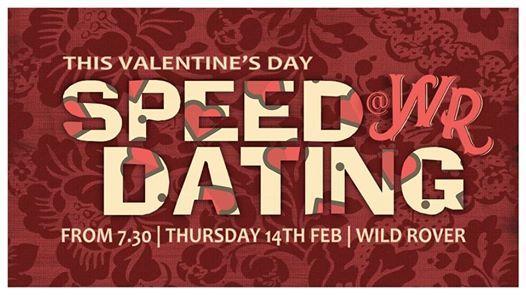 Speed-Dating aberdeen valentine es