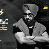 Pulse Presents Engage Mirchi Live In Concert with Diljit Dosanjh