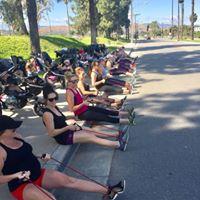 FREE Stroller Strides Class