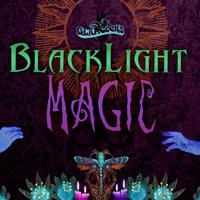 GlamCocks Present BlackLight Magic