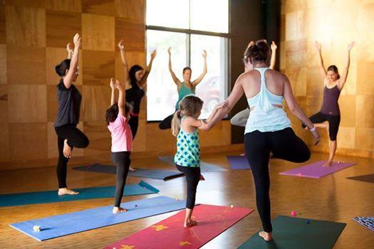 Perth Australia - Kidding Around Yoga Teacher Training