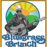 Bluegrass Brunch w Woody Wood  The Bald Mountain Boys - 326