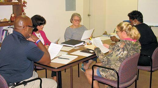 Aiken County Volunteer GAL Training