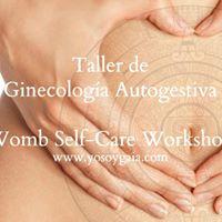 Womb Self-Care Workshop Marbella