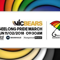 Geelong Pride March and Lazy Sunday BBQ