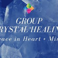 Crystal Healing for Peace in Mind  Heart