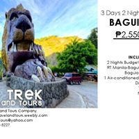 Baguio Joiners Tour