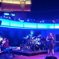 Antoinette No Ordinary Soul Band