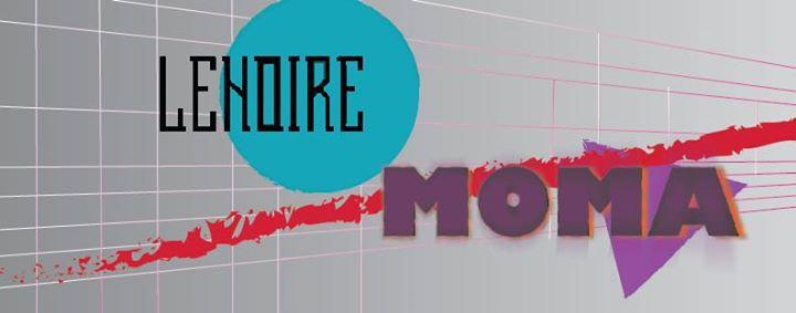 LENOIRE & MOMA cagibi