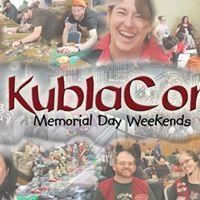 KublaCon Catan National Qualifier Tournament