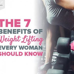 Ladies Strength &amp Tone