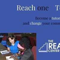 Become an Adult Literacy Tutor - Join us for Orientation