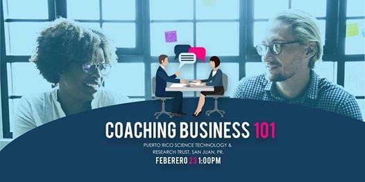 Coaching Business 101