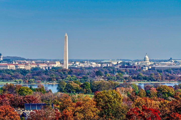 Sheraton Pentagon City