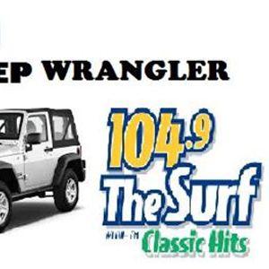 Butler Jeep Giveaway At Butler Chrysler Dodge Jeep Carolina
