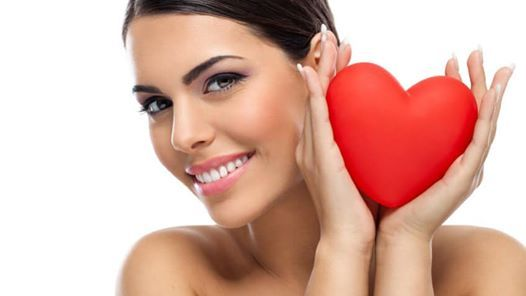 Fall In Love With Yourself Botox Party