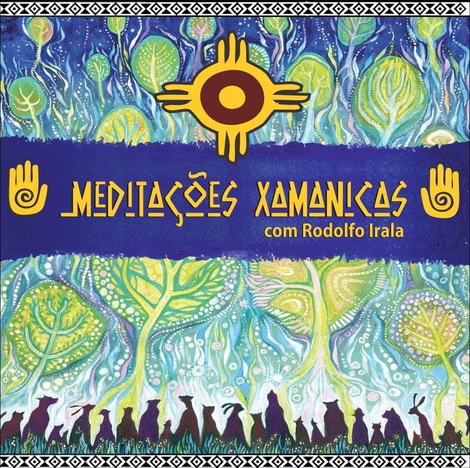 Meditaes Xamnicas