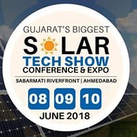 Solar Tech Show  Expo &amp Conference