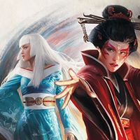 L5R Imperial Summons