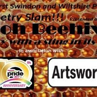 The 1st Swindon and Wiltshire Pride Slam