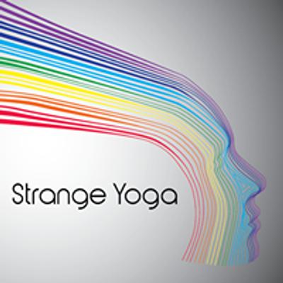 Strange Yoga