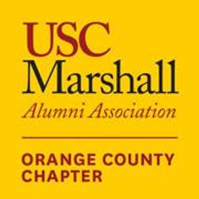 USC Marshall Alumni - Orange County