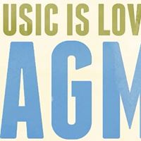 Music is LoveAGM