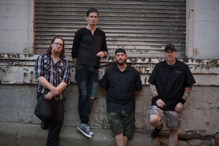 Grunge DNA at Smedleys Bar and Grille