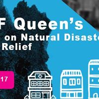 UNICEF Queens Conference on Natural Disaster Emergency Relief