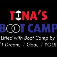 Tinas Boot Camp - East Lake Park