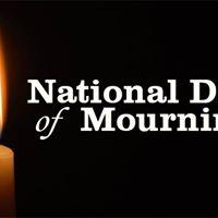 National Day of Mourning - Oshawa