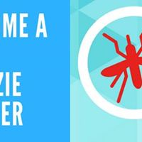 Become a Zika Mozzie Seeker