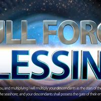 Living Word Conference &quotFull Force Blessings&quot
