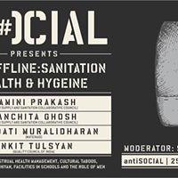 Get Offline Sanitation Health and Hygiene