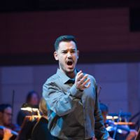 An Afternoon with Tenor Andres Acosta (Merola 2017)
