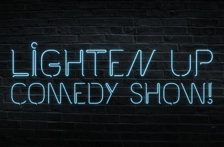 Lighten Up Comedy Show for Oakland County Animal Shelter