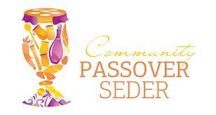 Passover Seder at Berkeley Tennis Club