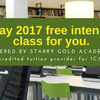 ICAN Skills Taxation May 2017 Intensive Live class