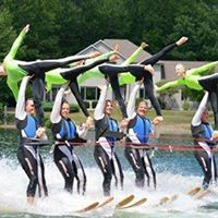 Rotary Hub of Awesome Water Ski Show