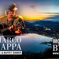 Marco Zappa Trio - Live &amp Buffet dinner